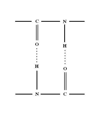 Définir Hydrogen Bonding