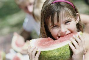 Fun fruits Activités pour les enfants