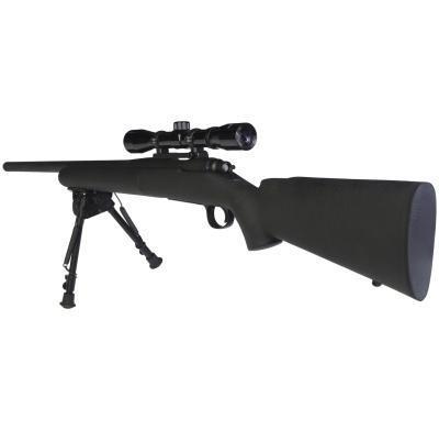 Comment monter un bipied sur 700 Rifle SPS Remington