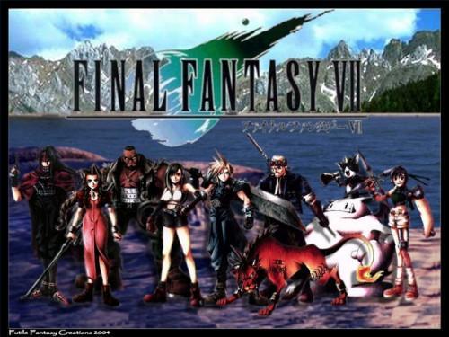 Comment obtenir les armes finales dans Final Fantasy VII