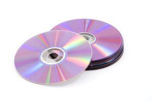 Comment jouer un DVD sur PS2