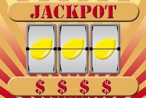 Comment remplacer les ampoules sur Babel Skill Stop Slot Machine