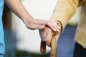 Comment obtenir l'aide gouvernementale pour les personnes âgées