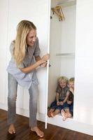 Avantages et inconvénients de Kid-Centered Activités familiales
