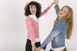 Get Fun to Know You Jeux pour Jeunes filles