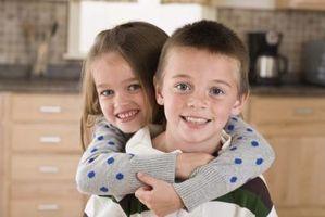 Comment apprendre à votre fils Comment traiter une fille
