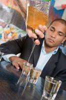 Les effets à long terme de boire de l'alcool devant des enfants