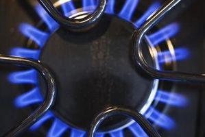 Différentes théories sur le gaz naturel Comment est fait