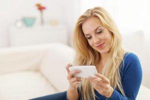 Comment obtenir votre Ex-Boyfriend Retour Grâce à un message texte