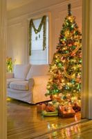 Quelles sont les causes de lumières de Noël ne fonctionne pas?