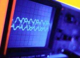Oscilloscope Projets numériques