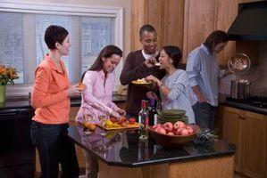 Comment faire une cérémonie à la Maison Blessing