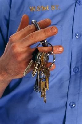 Comment faire pour trouver les magasins pour le Finder Chain Clapper Key