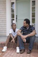 Comment établir un couvre-feu avec votre enfant