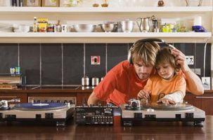 Signes de problèmes d'audition chez les jeunes enfants