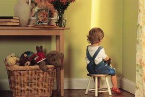 Les avantages de la discipline parentale