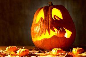 Activités d'Halloween pour les troisième année