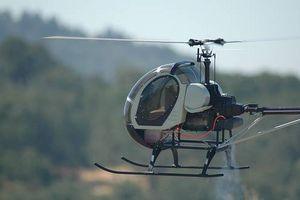 Notions de base Hélicoptères RC