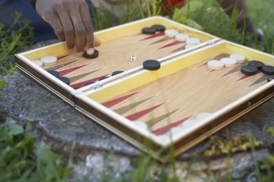 Jouets et jeux utilisés durant la guerre civile