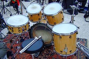 Comment faire pour les enfants à bas prix Drums