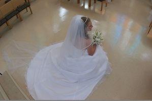 Comment choisir un style de robe de mariée