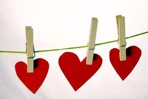 Comment faire pour afficher des cartes de mariage