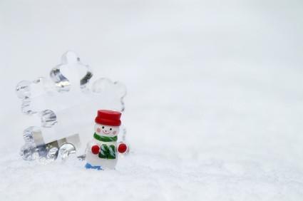 Projets Float Noël animée