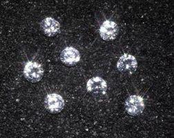 La différence de taille entre un One Carat & un diamant Carat 1,09