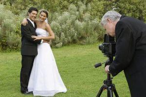 Lignes directrices pour les mariages Gratification