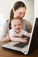 Comment créer Bébé Images De Photos pour Free