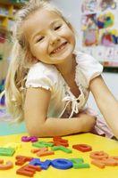 Activités de communication pour Preschoolers