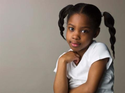 Quel éclairage dois-je utiliser pour photographier des personnes afro-américaines?