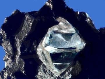 Comment couper les diamants à la main