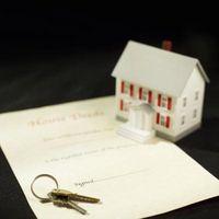 Comment transférer Accueil & Property Dans le nom de votre enfant
