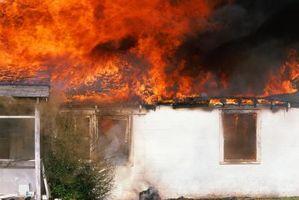 Techniques de ventilation adéquate pour la structure Fires