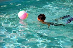 Programmes d'été pour les enfants à West York, Pennsylvanie
