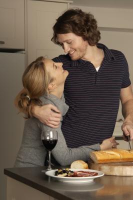 10 choses que vous pouvez faire pour rendre votre homme heureux
