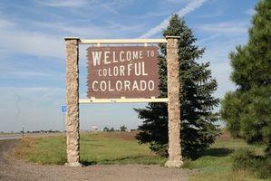 Comment trouver Death Records gratuites dans le Colorado