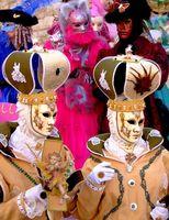 Comment faire des costumes professionnels pour Parades
