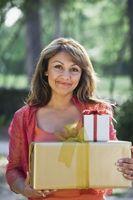 Quel cadeau d'anniversaire Bon pour mon mari?