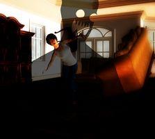 Idées Halloween vraiment effrayant pour une maison hantée