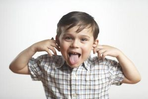 Comment arrêter Bad Behavior dans un Nine-Year-Old Boy