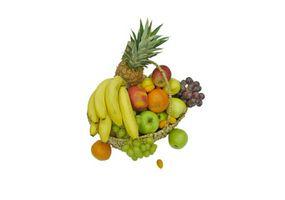 Comment Envoyer un Fruit Basket De Atlanta, GA