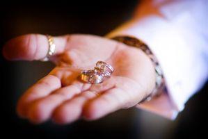 Quels documents avez-vous besoin de se marier à Las Vegas?