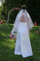 Types de trains sur Robes de mariée