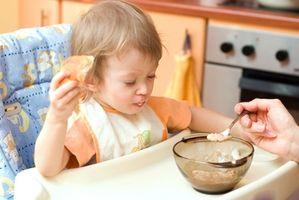 The Best First Foods pour les bébés