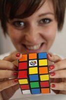 Toy entreprises qui font Cube de Rubik