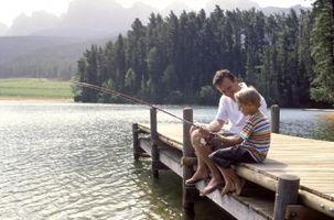 Comment Pères Construire l'estime de soi chez les enfants