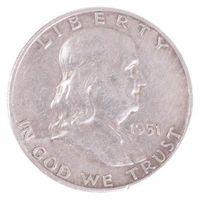 1843 Variétés Half Dollar