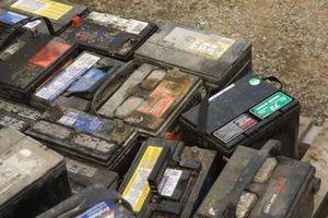 Comment obtenir Scrap Batteries